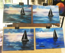 Adult Art Classes Brisbane