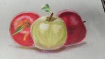 apples-jeanne-delicious-art