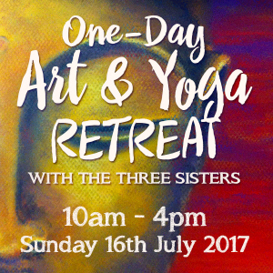 Art and Yoga Retreat