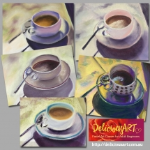 Delicious Art Classes for Adult Beginners