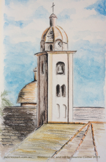 italy-bell-tower-by-jeanne-cotter-2015