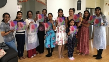 Plonk n Pastels Paint Party with Delicious Art 2018-07-01 12.23.25