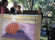 Delicious Art Pastel Classes Brisbane