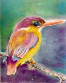 Bird by Bronte