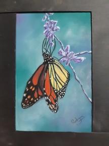 Butterfly Robyn L
