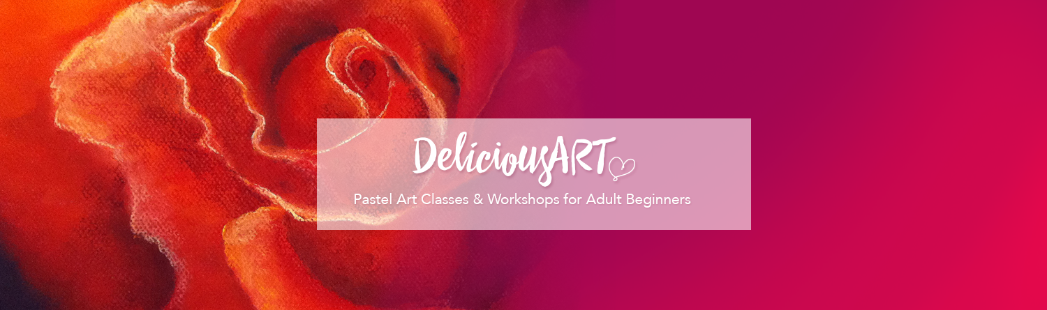 Delicious Art Classes and Workshops