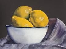 Lemon by Di Perry