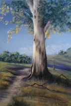 Pastel Art by Jeanne Cotter Delicious Art