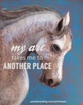 the-horse-jeanne-treloar-cotter-sassy-art-classes