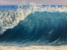 Wave by Jeanne